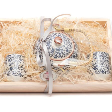 Tea For Two Gift Set