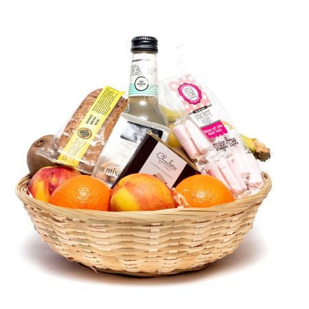 Fruit Diabetic Basket