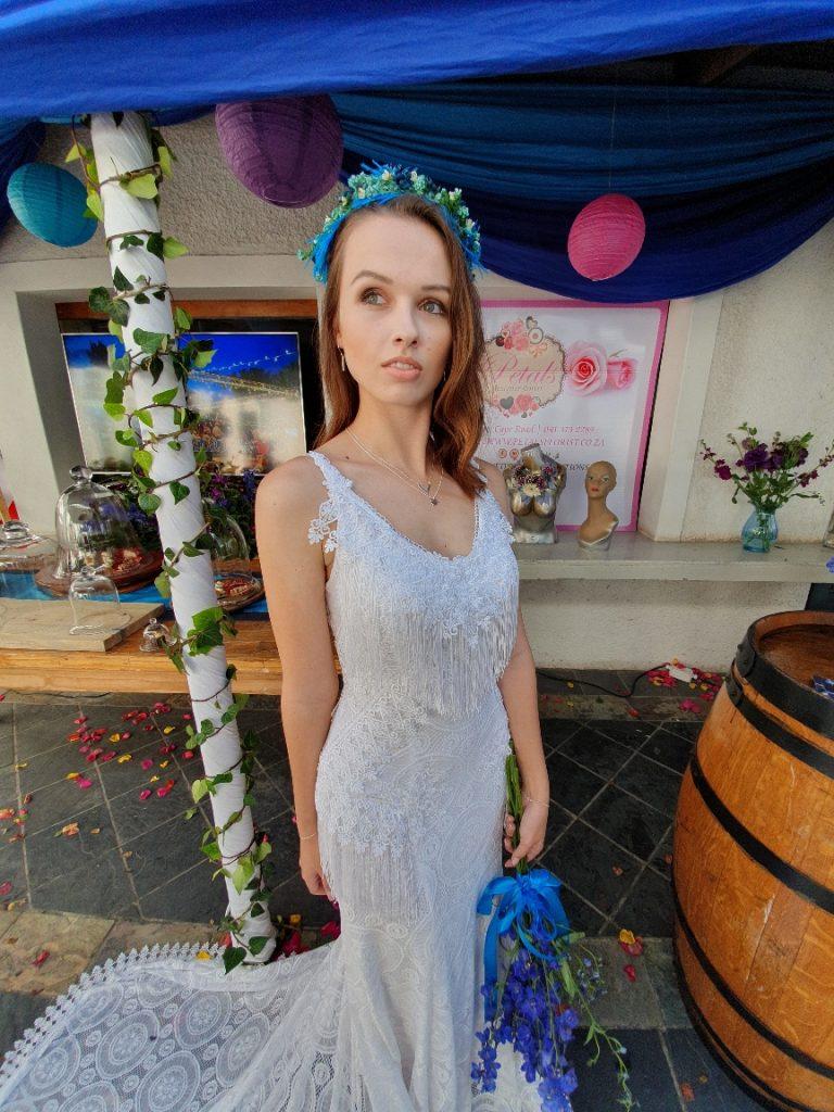 Read more about the article Bridal Fair June 2019 Kerry De Lange Coutere
