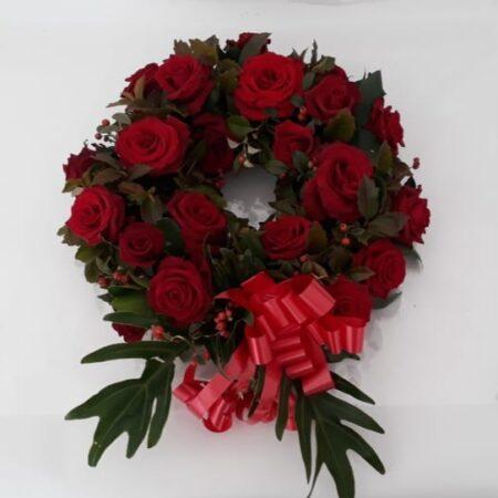 Wreaths and Coffin Sprays