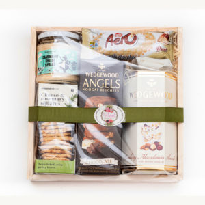 Halal Sweet and Savoury Hamper A