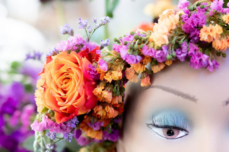 Read more about the article Bohemian Wedding