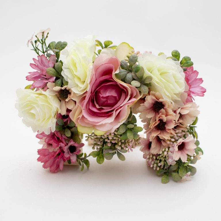 Read more about the article Flower Letters