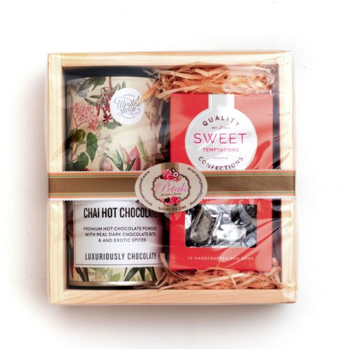 Chai and Toffee Hamper