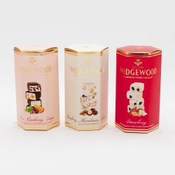 Wedgewood Nougat Assorted Flavours