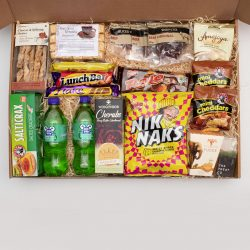 South African Snack Box