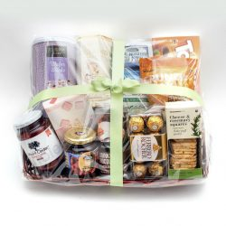 Halal Sweet and Savoury Deluxe Hamper